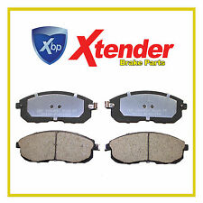 CD815A FRONT Ceramic Disc Brake Pads Set Kit for Renault Safrane/Suzuki SX4
