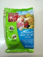 BAYER CUPRAVIT BLU 35 WG 1 x 500 Gr orto, frutteto e piante,ossicloruro rame