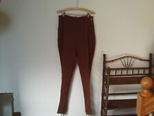 Vintage women's 1940s wool jodhpurs equestrian pants