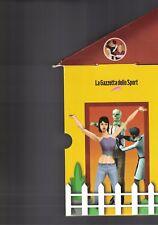THE SIMS COLLECTION - LA GAZZETTA DELLO SPORT - 7 CD+COFANETTO - VEDI NOTE