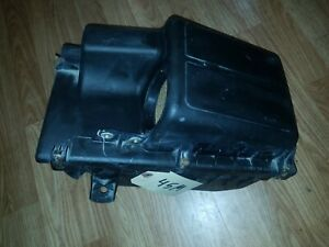 2001-2009 VOLVO V70 XC70 AIR FILTER AIR CLEANER BOX ASSEMBLY 8638495 (VN99)
