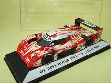 TOYOTA GT1 N°28 LE MANS 1998 STARTER