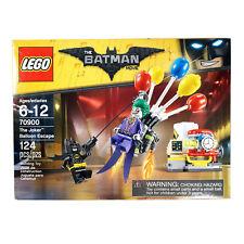 Lego The Batman Movie 70900 The Joker Balloon Escape