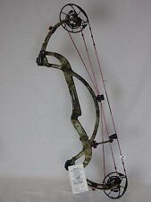 """PSE Carbon Air 32 ECS HL Right Hand Breakup Country Camo 60-70# 24.5 - 30"""""""