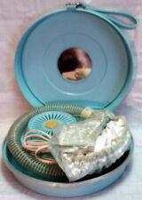 Vintage KAY-JAY Model HD-15 Manicure POWER DRIVE De Luxe Hair Dryer & Case