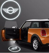 Mini Cooper Laser Projector LED Courtesy Light R55 R56 R57 R60 F55 F56 JCW