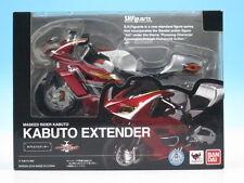 S.H.Figuarts Kamen Rider Kabuto Kabuto Extender Action Figure Bandai