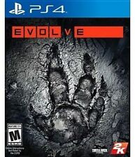 Evolve Ps4 PlayStation 4 DISPATCH Today All Orders by 2pm