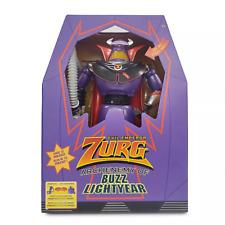 Disney - Pixar - Toy Story - Imperator Zurg - Interaktive Sprechende Actionfigur