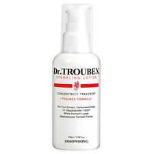 [TOSOWOONG] Dr. Troubex Sparkling Lotion 100ml
