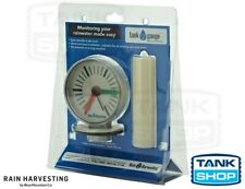 Rain Harvesting Rainwater Tank Gauge (TATG02) - Monitor Water Tank Level