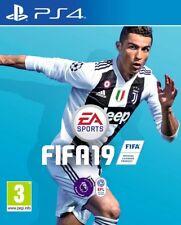 FIFA 19 PS4 GIOCO LINGUA ITALIANO PLAYSTATION 4 FIFA 2019 VIDEOGIOCO NUOVO PAL