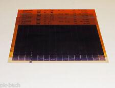 Microfich Ersatzteilkatalog Volvo LKW FH 12 Stand 04/1994
