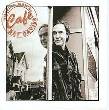 Ray Davies Working Man's Cafe (Kinks) CD 3 Bonus Tracks
