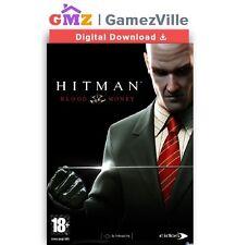 Hitman: Blood Money Steam Gift PC Game Digital Download Link [EU/US/MULTI]