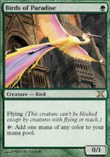 1x Birds of Paradise NM-Mint, English 10th Edition MTG Magic