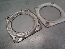 1981 81 SKI DOO 377 SAFARI SNOWMOBILE ENGINE MOTOR GASKET GASKETS COVERS