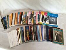 New listing Vintage Self-Realization Magazine Collection, 1963-1989: 92 total Srf Magazines