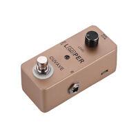 Metal Guitar Loop Looper Pedal unlimited overdub loop function True Bypass P9X9