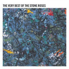 The Stone Roses-Stone Roses (The) - The Very Best Of (US IMPORT) CD NEW
