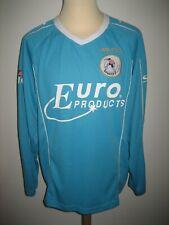 Sparta Rotterdam goalkeeper Holland football shirt soccer jersey voetbal size XL