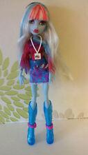 *Monster High Abbey Bominable Festival V.I.P Doll*