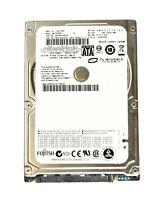 "FUJITSU MHY2080BH CA06889-B028 2.5"" 80GB SATA 5400 RPM Hard Disk Drive [5257]"