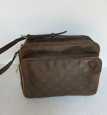 LOUIS VUITTON VINTAGE MONOGRAM NILE - NIL  #104