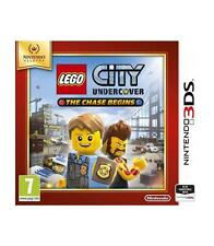 Lego City Undercover 3DS Nintendo Selects