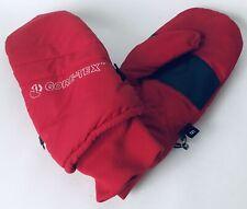 Vtg Gordini Heatrap Gore-Tex Thinsulate Mens L Gloves 180Challenge Ski Snowboard