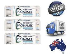 Sensodyne Pronamel Gentle Whitening Toothpaste, Alpine Breeze, 113g Tubes x 3