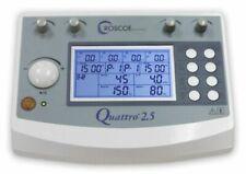 The microprocessor controlled Quatro 2.5