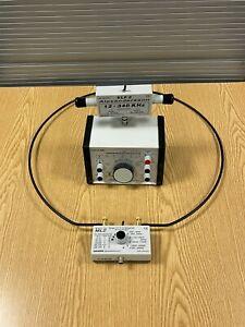 Basisstation Grahn GS3-SE + ML2 + VLF2