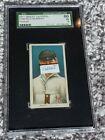 1909-11 T206 Baseball Cards 98