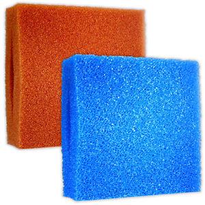 Filter Foam Media compatible with Oase Biotec 5 10 30 Fine Coarse Fish Pond