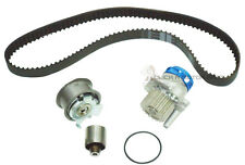 VW TRANSPORTER T5 1.9D TIMING CAM BELT KIT TENSIONER IDLER PULLEY + WATER PUMP