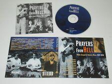 Various/Prayers From Hell / White Gospel & SINNERS Blues 1927-1940 (Trikont