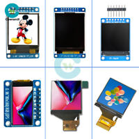0.96/1.3/1.44/1.8 Inch SPI TFT LCD Full Color Display Module ST7789 OLED Screen