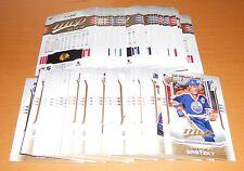2014-15 Upper Deck MVP 300 Card Set - includes SP's #201-300