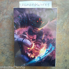 Rodea The Sky Soldier Limited Collector's Edition Wii U & Wii Brand New Sealed