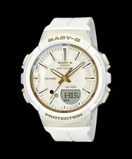 BGS-100GS-7A Baby-G Lady Watches Analog Digital Casio Resin