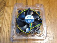 OEM Intel E18764-001 Heatsink Cooling Fan for Socket LGA 775