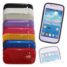 Silicone cover, Skin Case for Samsung Galaxy S Advance GT-i9070 - Phone condom