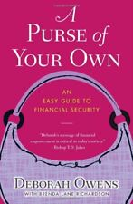 A Purse of Your Own: An Easy Guide to Financial Se