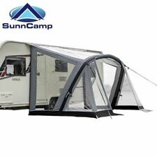 SunnCamp View Air Sun Canopy 325 Caravan Porch Awning - New for 2020