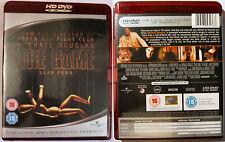 THE GAME MICHAEL DOUGLAS HD-DVD - UK ALL REGIONS