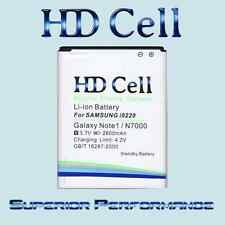 ★★Battery HD Cell★★ Samsung Galaxy Note 1 N7000 GT-i9220 i9228- EB615268VU