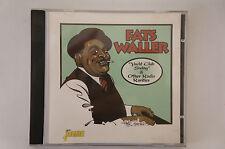Fat Waller-Yacht CUB swing & other Radio Rarities, CD (20)