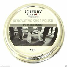 Cherry Blossom 50 ml Renovating Shoe Polish for Leather Boot