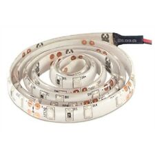 """Boat Marine RV Auto Red LED Water Res Flexible 3M StickOn Strip Light 26.9"""""""